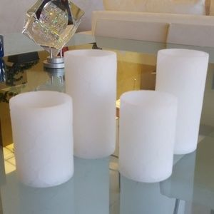 Accessories - Flameless candles
